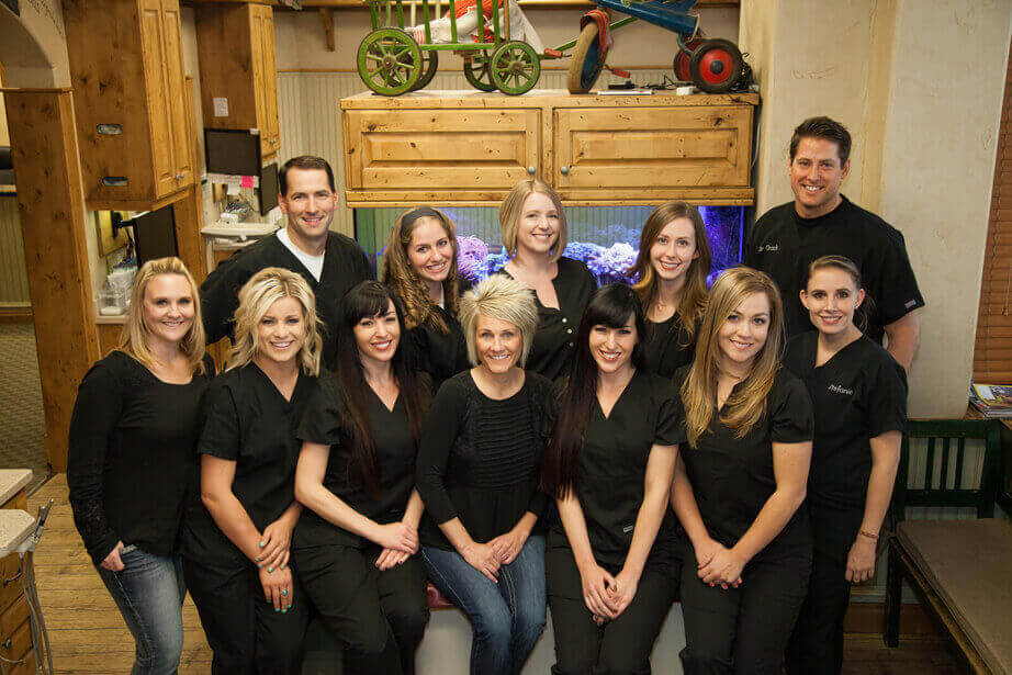 These kids dentists have been performing pediatric dentistry for over 17 years