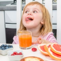 Is Fruit Juice Destroying my Child's Smile?