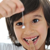 Ways to make losing teeth FUN for your child!
