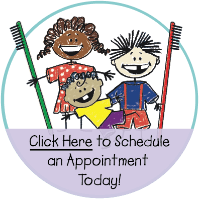 Schedule an appointment at our Salt Lake City Pediatric Dental Office today!
