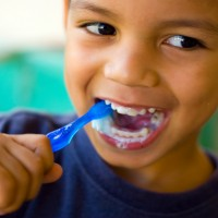 Homemade or Fluoride Toothpaste? Know How to Choose the Best Toothpaste for Your Child